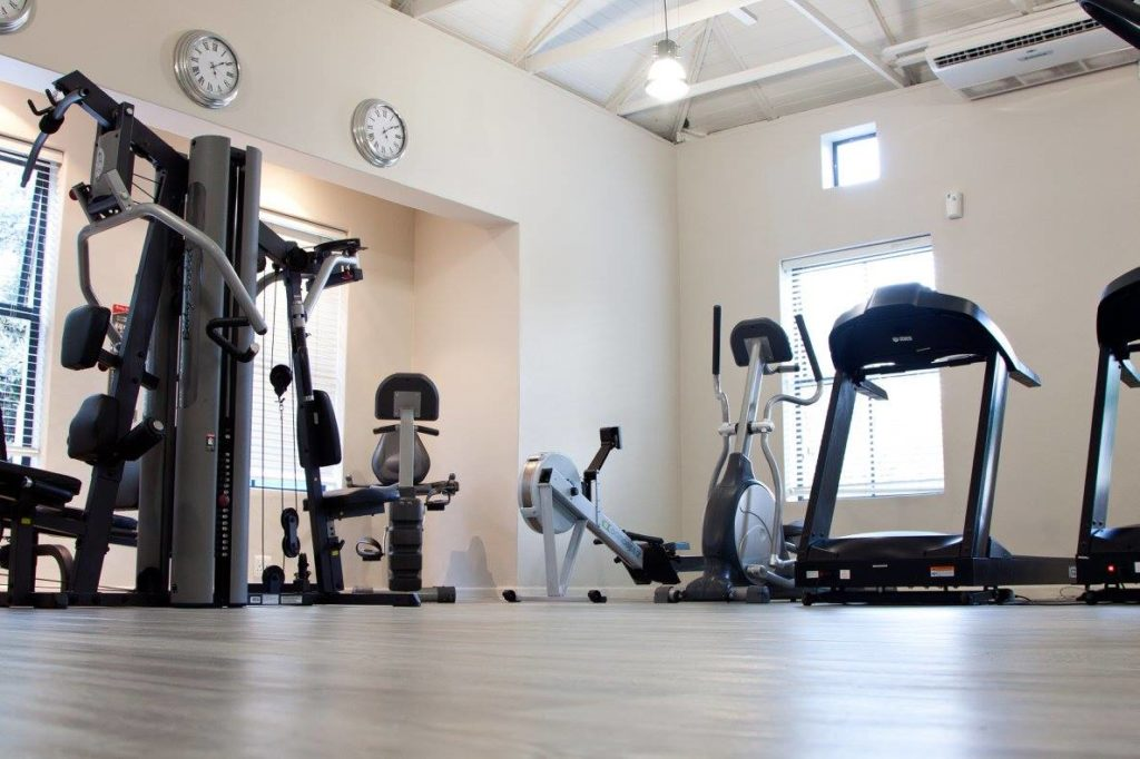 Gym Fitness Centre - Atlantic Beach Estate